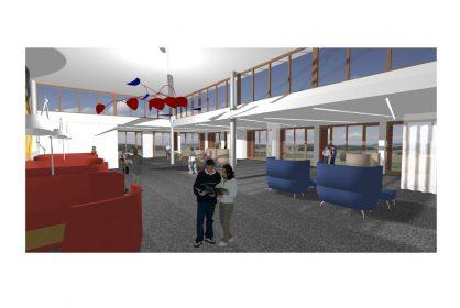 oeldenberger gemeinschaftsschule erzingen urban multi-story building