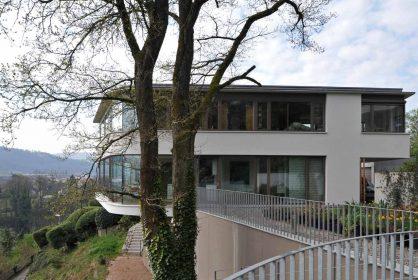 grübner oeldenberger laufenburg hillside
